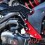 เกียร์โยง Er6n/6f แบรนด์ Moth Racing [ER6n/6f Rearsets] thumbnail 1