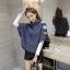 เสื้อคลุมแฟชั่นเกาหลี ดีไซน์เริ่ดๆ เก๋ มีสไตล์ นำเทรนด์ thumbnail 10