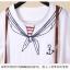 เสื้อแฟชั่นเกาหลี มาในสไตล์กลาสีเรือน่ารักๆ พร้อมสายเข็มขัดเข้าชุด thumbnail 7