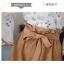 เซ็ทเสื้อ+กางเกงแฟชั่นสไตล์สาวเกาหลี ลายสวย เนื้อดี น่าสวมใส่ thumbnail 9