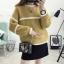 เสื้อกันหนาวแฟชั่น สีสันสวยๆ โดนๆ กับดีไซน์คลาสสิคที่ใส่ได้ทุกยุค อุ่นแน่นอนยามสวมใส่ thumbnail 24