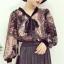 เสื้อแฟชั่นแขนยาว สไตล์สาวเกาหลี ผ้าโปร่ง นิ่ม เบาสบาย น่าสวมใส่รับหน้าร้อนเมืองไทย thumbnail 12