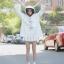 เสื้อกันหนาวแฟชั่นน่ารักๆสไตล์สาวญี่ปุ่น กับกระต่ายหูยาวพิเศษ thumbnail 7