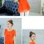 เสื้อชีฟองทรงยาว ผ้านิ่ม เบาสบาย มีสีให้เลือกกันอย่างจุใจ thumbnail 2