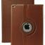 เคสไอแพด Ipad Air 2 ( Brown ) หมุนได้ 360 องศา thumbnail 1