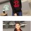 เสื้อกันหนาวแฟชั่น สีสันโดดเด่นและลายเสื้อเอ็นเอกลักษณ์ ผ้าหนานุ่ม ทรงเข้ารูปพอดีตัว thumbnail 12
