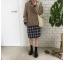 เสื้อกันหนาวแฟชั่นแบบสาวๆ ญี่ปุ่น ทรงหลวมๆ ใส่สบาย ดูแนวไม่ซ้ำใคร thumbnail 25