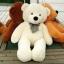ตุ๊กตาหมี ลืมตา ขนาด 1.4 เมตร thumbnail 11