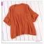 เสื้อกันหนาวแฟชั่น คอกว้าง ขนาดหลวมๆ สวยเก๋ไม่ตกเทรนด์ thumbnail 10