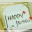 A50 การ์ด Happy Birthday thumbnail 3
