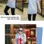 เสื้อกันหนาวแฟชั่น ลายเท่ห์ๆ ทรงยาวๆ มีให้เลือกสำหรับสาวทุกไซด์ thumbnail 9