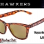 Hawkers Sunglasses Carey - Vegas Gold One (H-17) thumbnail 7