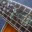 Pre Order gibson fretboard สีเหลืองอำพัน ผลิตจากไม้เมเปิล ด้านหลังมะฮอกกานี สามารถจูนเสียงได้ละเอียดสุดๆ thumbnail 7