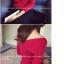 เสื้อยืดคอวีแขนยาว แฟชั่นสบายๆ ให้ความคล่องตัวสูง มีให้เลือกหลายสี thumbnail 5