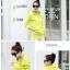 เสื้อกันหนาวแฟชั่น สีสันสวยจัดจ้านแบบ colorful ทรงสลิมเข้าหุ่นพอดีตัว thumbnail 6