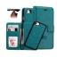 เคส 2IN 1 (เคสไอโฟน+กระเป๋า) ถอดแยกได้ สีน้ำตาล Iphone 7 thumbnail 11
