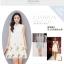 เดรสแฟชั่น ดีไซน์สวยๆ แบบสาวจีน ผ้านิ่มเบาสบาย กับลายปักสวยๆ thumbnail 4