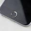 ปุ่มโฮมไฮโฟน (Touch ID Button) สแกนลายนิ้วมือได้ สีดำขอบทอง thumbnail 1