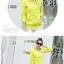 เสื้อกันหนาวแฟชั่น สีสันสวยจัดจ้านแบบ colorful ทรงสลิมเข้าหุ่นพอดีตัว thumbnail 7