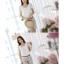 เสื้อแฟชั่นสีขาวสวยๆ เย็บด้วยลูกไม้เนื้อดี ลายสวย แต่งเพิ่มด้วยมุกเม็ดเล็กๆ ช่างดูล้ำค่าจริงๆ thumbnail 18