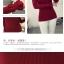 เสื้อยืดแขนยาวแฟชั่น เด่นสะดุดตาด้วยแขนเสื้อดีไซน์เก๋ๆ และสีที่มีให้เลือกกันจุใจ thumbnail 5
