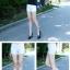 กางเกงขาสั้นแฟชั่นสุภาพสตรี สีสันสดใส ใส่ชิลๆ ได้ทุกวัน สีสันจัดจ้านโดนทุกวัย SET3 thumbnail 20
