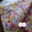 ผ้าคอตตอนไทย 100% 1/4ม.(50x55ซม.) ลายซากุระ โทนสีน้ำตาล thumbnail 4