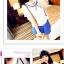 เสื้อแฟชั่นเกาหลี มาในสไตล์กลาสีเรือน่ารักๆ พร้อมสายเข็มขัดเข้าชุด thumbnail 4