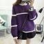 เสื้อกันหนาวแฟชั่น สีสันสวยๆ โดนๆ กับดีไซน์คลาสสิคที่ใส่ได้ทุกยุค อุ่นแน่นอนยามสวมใส่ thumbnail 8