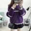 เสื้อกันหนาวแฟชั่น สีสันสวยๆ โดนๆ กับดีไซน์คลาสสิคที่ใส่ได้ทุกยุค อุ่นแน่นอนยามสวมใส่ thumbnail 9