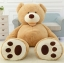 ตุ๊กตาหมีสก็อตต์ Scott Bear ไซส์ 1.6 เมตร thumbnail 25