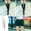 กางเกงขาสั้น แฟชั่นโดนๆ ที่สาวๆขาเรียวสวยไม่ควรพลาด set 3 thumbnail 3