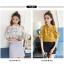 คอลเลคชั่นเสื้อแฟชั่นสตรี หลายแบบหลากสไตล์ ส่งท้ายปี 2017 - 678 thumbnail 52