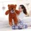 ตุ๊กตาหมี ลืมตา ขนาด 1.4 เมตร thumbnail 4