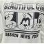 เดรสแฟชั่น ทรงแขนยาว สกรีนลายการ์ตูนที่ตัวชุด ดูเรียบๆ คลีนๆ เหมาะกับวัยสาว thumbnail 10