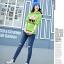 เสื้อกันหนาวแฟชั่น สีสวยๆ ขนาดเข้ารูปกำลงดี มีให้เลือกหลายขนาดจร้าา thumbnail 9