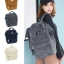 *Pre Order*Anello Japanese fashion bag กระเป๋าเป้ผ้าขนตุ๊กตา/REGULAR