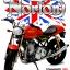 ลายรถมอไซค์ Motorcycle-03 thumbnail 1