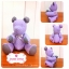 [Made to Order] ตุ๊กตาหมีผ้าคอตตอน ขนาด 6 นิ้ว thumbnail 2