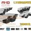 ชุดติดตั้งกล้องวงจรปิด BE-AK2 (1.3ล้าน) ir50เมตร ,16ตัว (สาย rg6มีไฟ 400เมตร, hdd.3TB) thumbnail 1