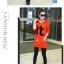 เสื้อกันหนาวแฟชั่น ลายเท่ห์ๆ ทรงยาวๆ มีให้เลือกสำหรับสาวทุกไซด์ thumbnail 10
