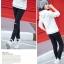 เสื้อกันหนาวแฟชั่น สีสวยๆ ขนาดเข้ารูปกำลงดี มีให้เลือกหลายขนาดจร้าา thumbnail 15