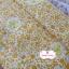 ผ้าคอตตอนไทย 100% 1/4 ม.(50x55ซม.) ลายดอกไม้เล็กๆโทนสีเหลือง thumbnail 1