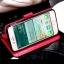 เคสไอโฟน 7 (Wallet Case) Blue thumbnail 4