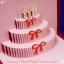 A37 การ์ดป๊อปอัพไดคัท Happy Birthday Cake thumbnail 1