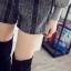 กางเกงแฟชั่น เนื้อผ้านิ่มน่าใส่ กับผ้าลายสก๊อต ใส่สบายด้วยเอวยางยืด thumbnail 18