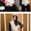 เสื้อกันหนาวแฟชั่น ทรงเก๋ๆ ติดกระดุมสวยๆ สีสันแบบทูโทน ดูลงตัวกับทุกสมัยแน่นอน thumbnail 20