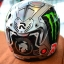 HJC RPHA 10 PLUS LORENZO SPEED MACHINE SPECIAL EDITION thumbnail 4