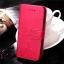 เคสไอโฟน 7 (Wallet Case) Pink thumbnail 1