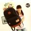 กระเป๋าเป้ทรงสวยๆ ตัดกับหนังสีน้ำตาล สีสวยไม่ตกเทรนด์ thumbnail 8